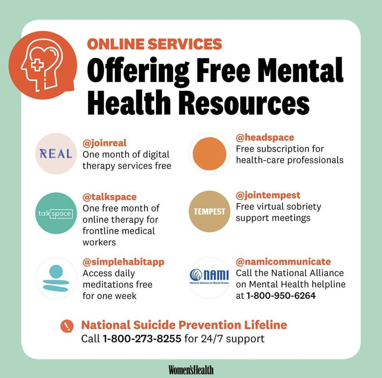 Free Online Mental Health Resources You Should Know About The Social Media Butterfly